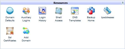 DNS Templates