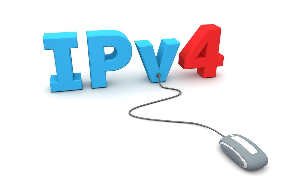 Acaba o estoque de endereços IPv4 no Brasil e na América Latina