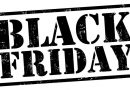 Provedor americano com promoções espetaculares na Black Friday!